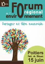 L'Espace Mendès France participe à la 10ème édition du Forum régional de l'environement