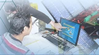 Olympiades des sciences de l'ingénieur 2014