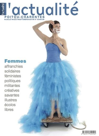 L'Actualité Poitou-Charentes n°105