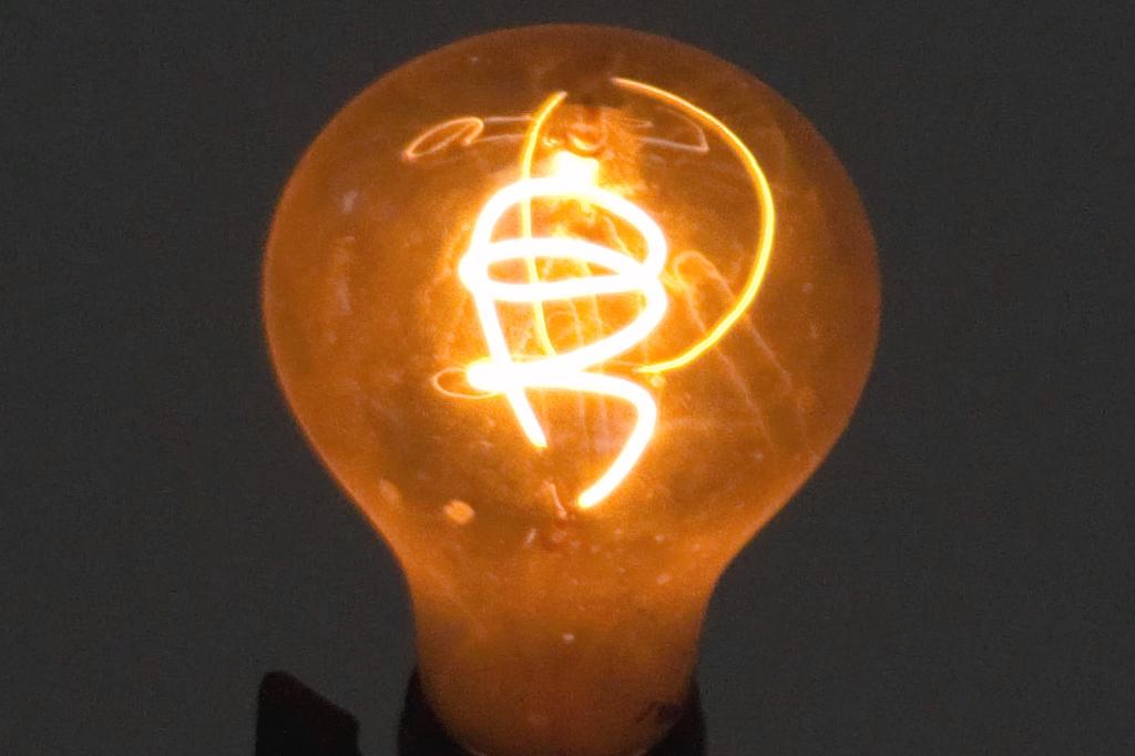 Éclairage sur l'électricité