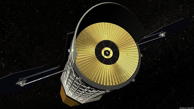 L'Univers de l'extrême révélé par l'observatoire en rayons X – Athena