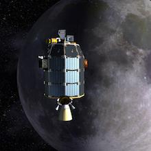 Le futur des explorations lunaires (CONFERENCE REPORTEE)