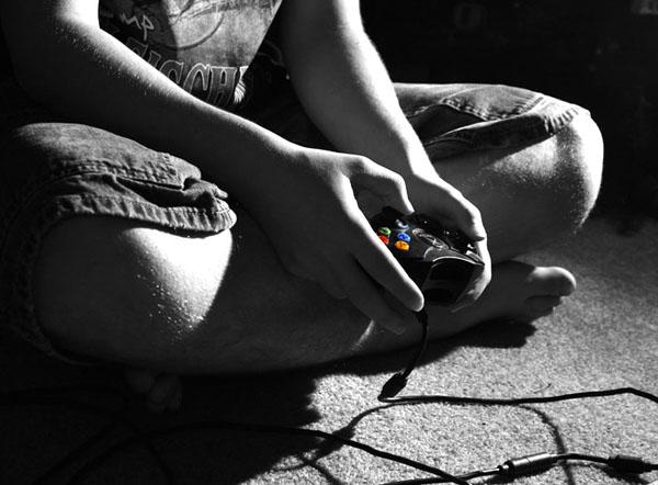 Génération gamers : qui a peur des jeux vidéo ?