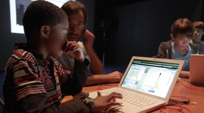 Les rencontres nationales «culture numérique» – Education artistique et culturelle & numérique