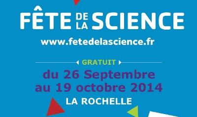 La Fête de la science à La Rochelle