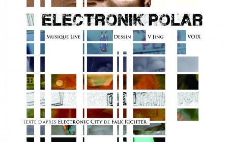 Electronik polar