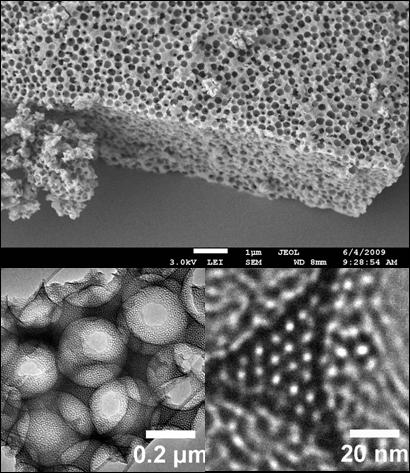 Petites expériences ludiques de chimie par l'IC2MP