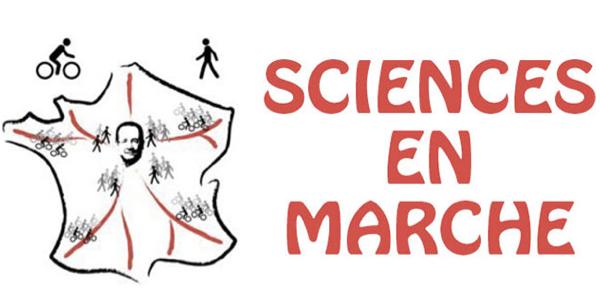 L'Espace Mendès France apporte son soutien aux Sciences en marche de passage à Poitiers les 9 & 10 octobre