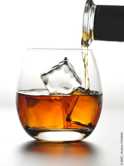 Regards croisés sur le Cognac