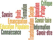 Lancement de l'Institut d'études populaires de Poitiers