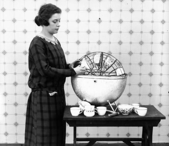 Rêves de savant : étonnantes inventions de l'entre-deux-guerres