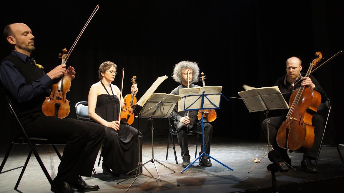 Concert du Quatuor Zimmersheim