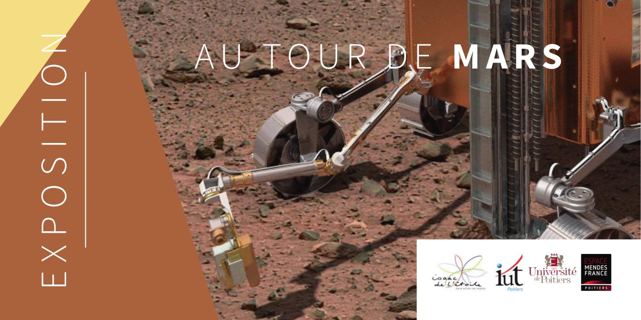 Au tour de Mars