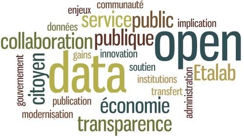 Grand Poitiers Open Data : partageons les données !
