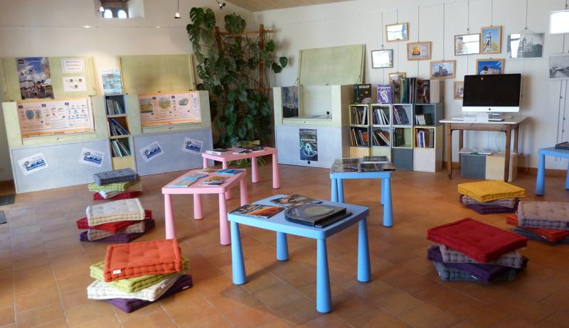 Coin des sciences – Médiathèque de Ruelle-sur-Touvre – 2 au 20 février
