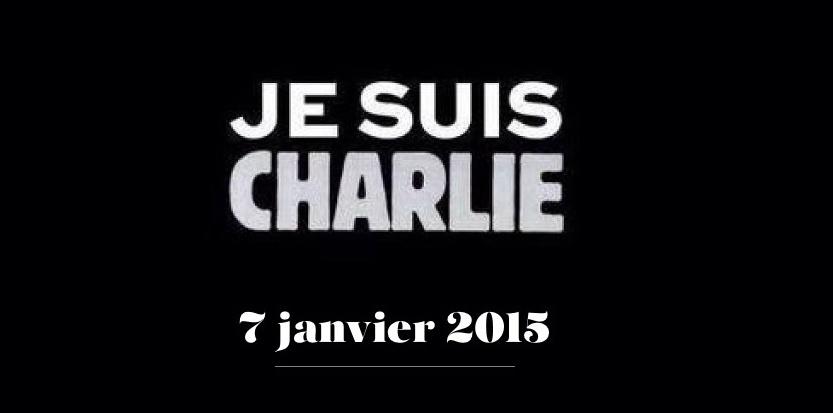 Hommage et solidarité avec Charlie