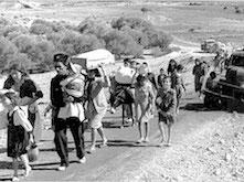 Les réfugiés palestiniens, une histoire et des questions