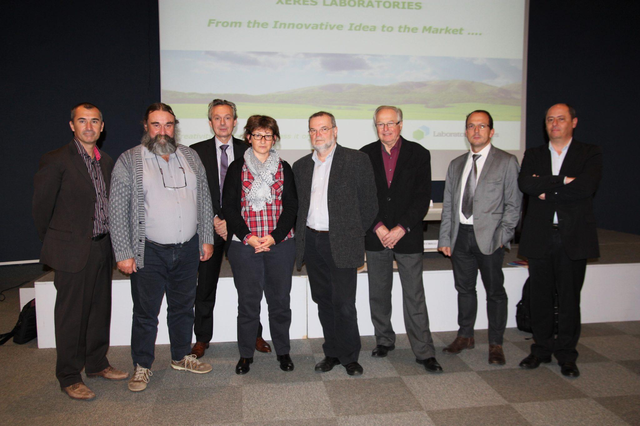 La chimie verte et durable : de l'innovation à l'industrie ?