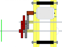 Éclairage sur le moteur électrique