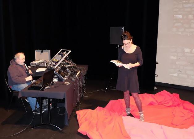 La science se livre 2015 : Graines de vie, une création sonore et visuelle