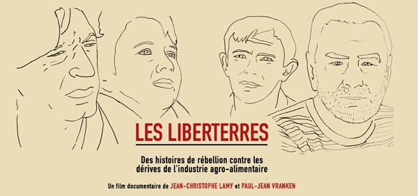 Les Liberterres