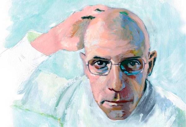 Rencontres Michel Foucault 2015 : kids, gamins et chenapans