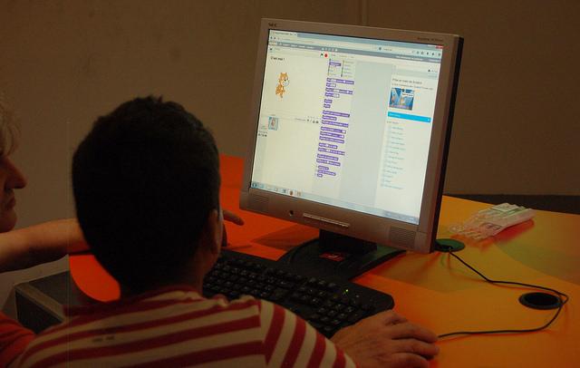 Les ateliers numériques de l'EMF : la presse en parle