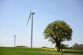 Les territoires à énergie positive se retrouvent à Thouars