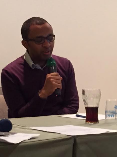 « Penser politiquement le monde afro-américain : questions d'identité et de minorité»