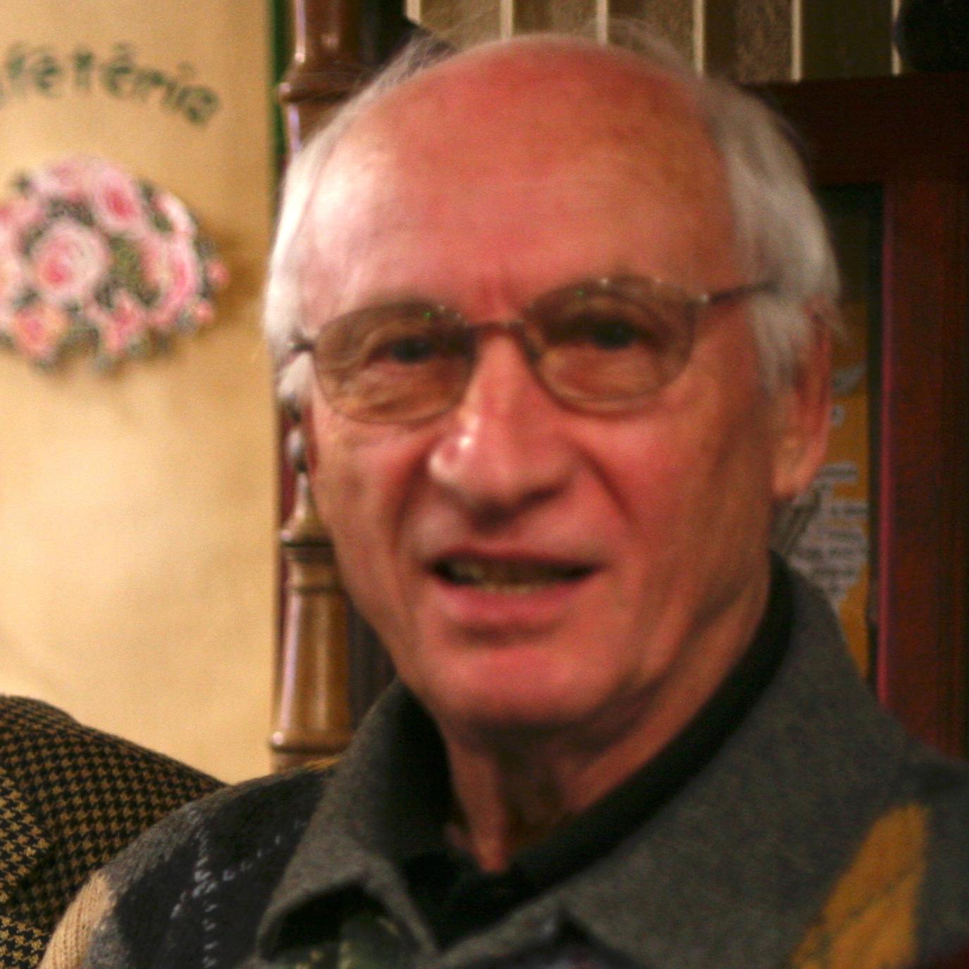 Décès de Bernard Bourdet, inlassable militant de l'éducation populaire et co-fondateur de l'Espace Mendès France