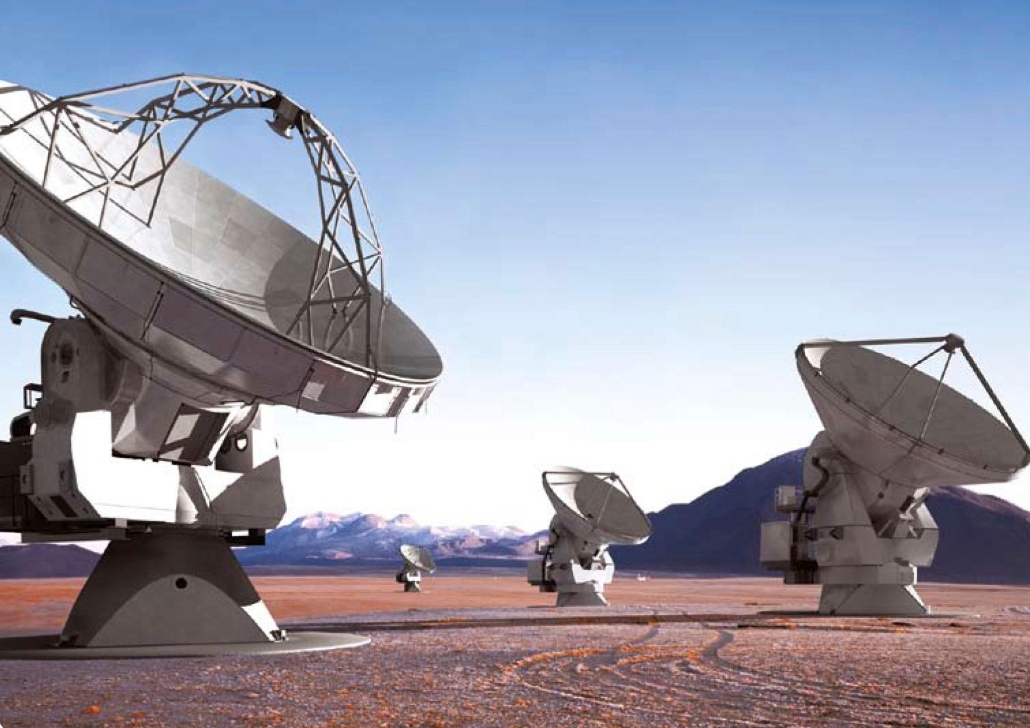 Séances d'astronomie remplacées
