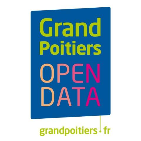 Grand Poitiers OpenData : Comprendre l'ouverture des données publiques