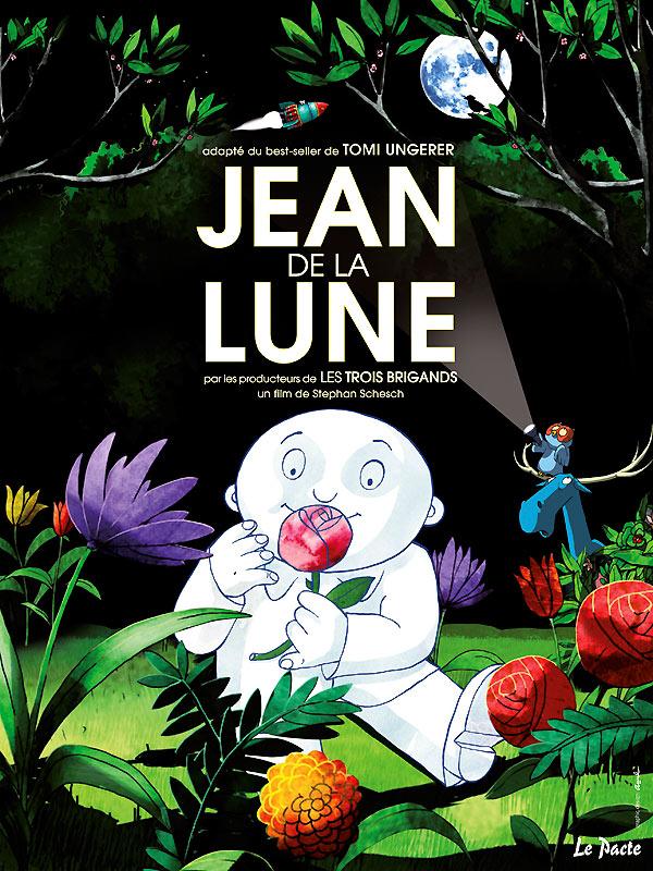 Jean de la Lune // De Stephan Schesch
