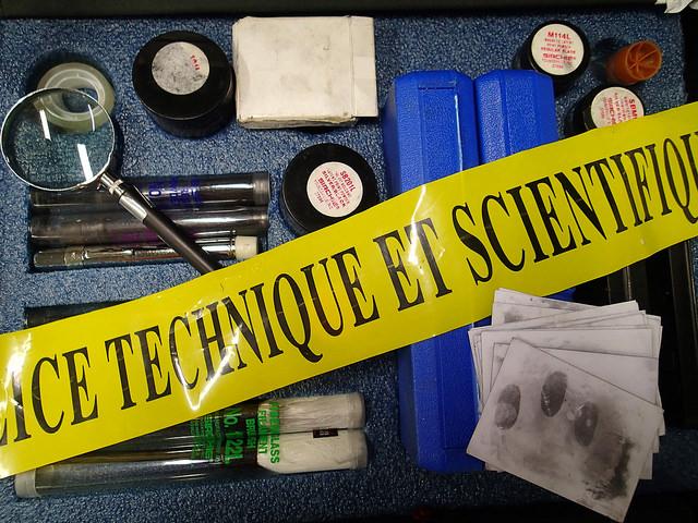 Les animations scientifiques – ESPE d'Angoulême