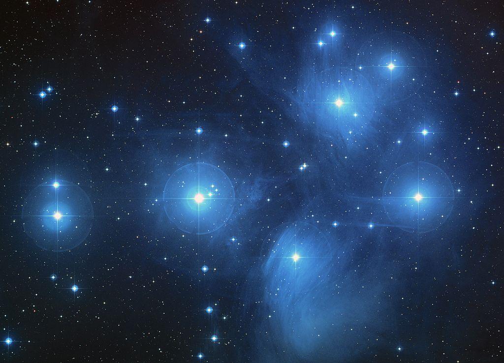 Ateliers astronomie