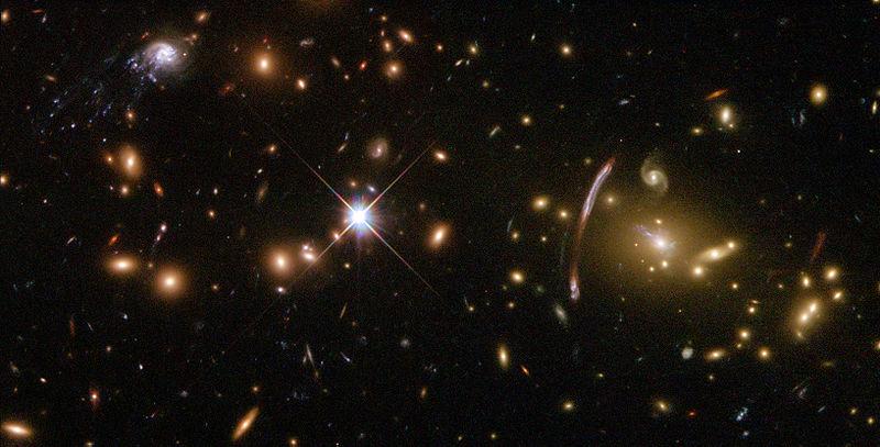 L'origine de la vie : notre place dans l'Univers est-elle unique ?