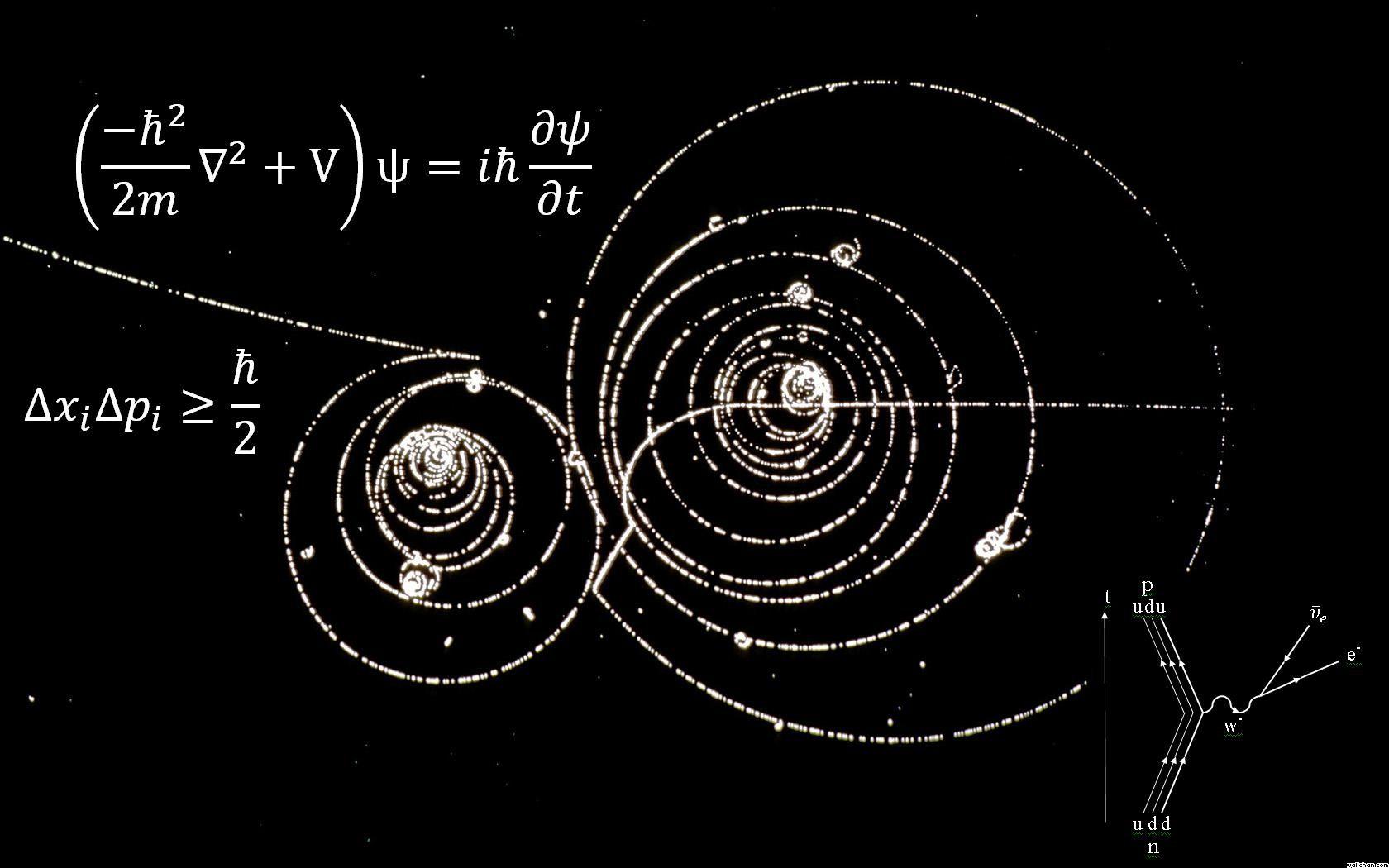 La physique quantique : un défi pour l'intuition