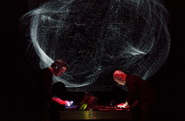 Tempest – Franck Vigroux et Antoine Schmitt (FRA)