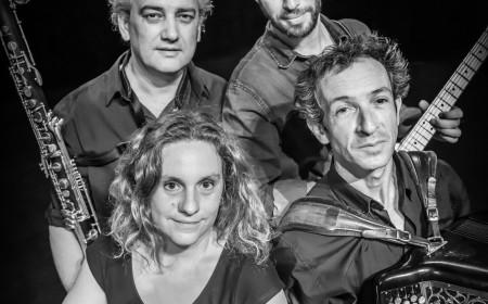 Whispered Songs – Julien Dexant (FRA)