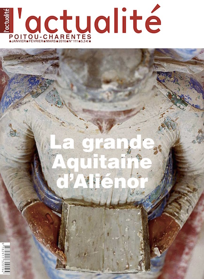 L'Actualité Poitou-Charentes n°111