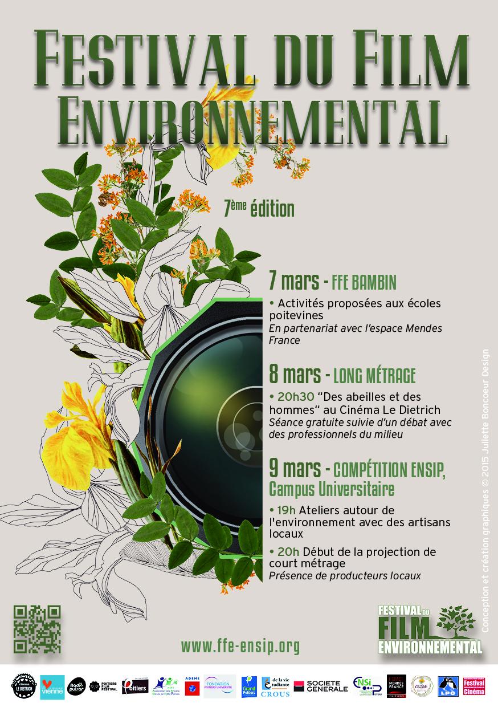 Festival du film environnemental