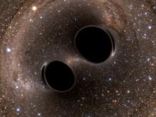 Les ondes gravitationnelles enfin détectées 100 ans après leur prédiction par Einstein
