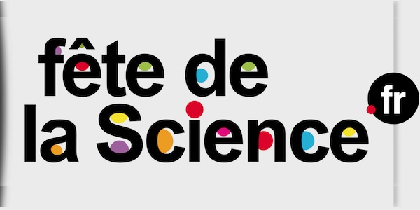 Participez à la Fête de la science 2016
