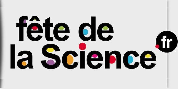 Participez à la Fête de la science 2016