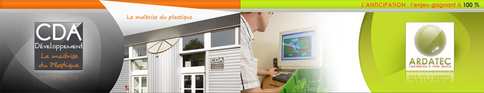 Visite d'entreprise – CDA Développement Châtellerault