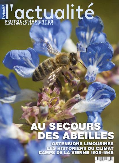 L'Actualité Poitou-Charentes n°112
