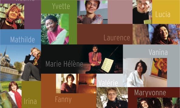 « Femmes & sciences » au lycée Merleau-Ponty de Rochefort