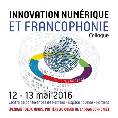 Innovation numérique et Francophonie
