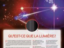 Lumière sur la recherche