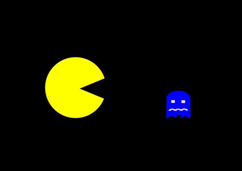 Mon premier jeu vidéo / Pac Man